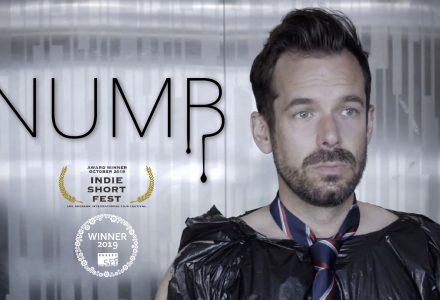 NUMB Short Film 2019